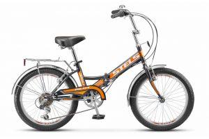 Велосипед Stels Pilot 350 20 Z011 (2018)