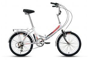 Велосипед Forward Arsenal 20 2.0 (2019)