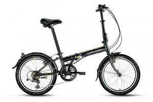 Велосипед Forward Enigma 20 2.0 (2019)