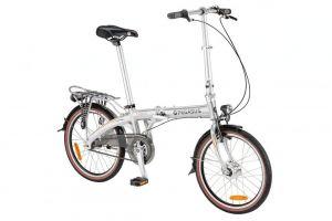 Велосипед Pegasus D3A (2015)