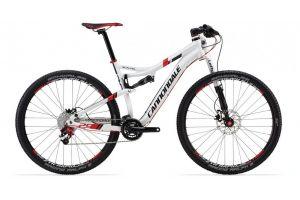 Велосипед Cannondale Scalpel 29 3 (2014)