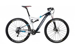 Велосипед Cannondale Scalpel 29 Carbon 2 (2014)