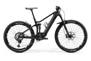 Велосипед Merida eOne-Forty 9000 (2020)