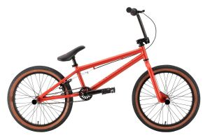 Велосипед Welt BMX Freedom (2021)
