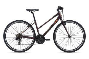 Велосипед Giant Alight 3 (2021)